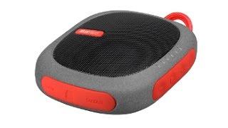 гаджетоманьяк - 2. Обзор колонки INTERSTEP Portable speaker SBS-260