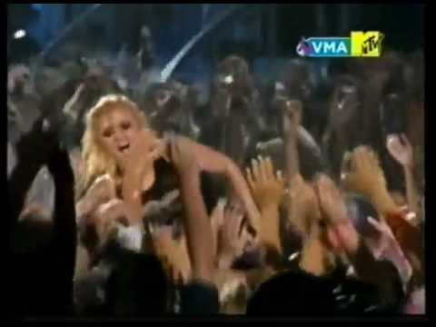 Here's What The MTV VMAs Looked Like In 2005 | HuffPost