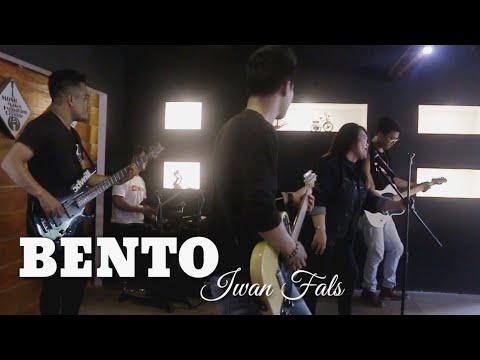 Download lagu gratis ello bento ic everywhere tribute to iwan.
