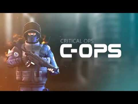 Top 5 Games Like CSGO On Android & IOS