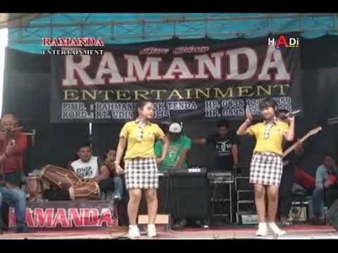 RAMANDA Vol. 2 Tiada Guna - Dea & Ayu feat OMBE Band thumbnail