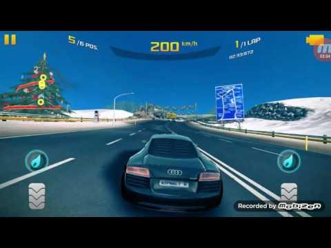 Jeux de voiture de course