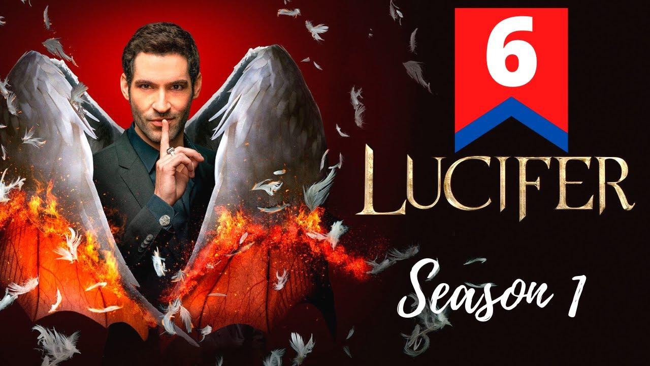 Download Lucifer Season 1 Episode 6 Explained in Hindi | Pratiksha Nagar