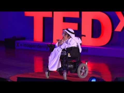 If I can, You can | Rakan Kurdi | TEDxJeddah