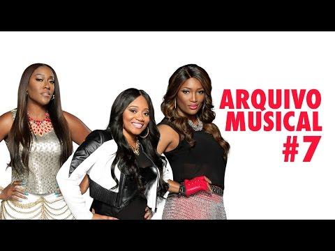 Video - ARQUIVO MUSICAL #7