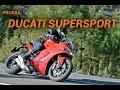 Ducati Supersport 2017, a prueba en Motorpasión Moto