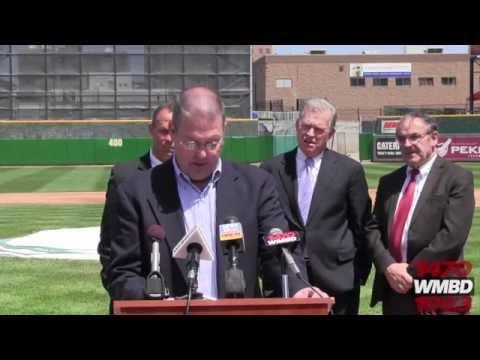 Peoria Chiefs Restructuring Plan