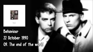 Baixar Pet Shop Boys - The end of the world