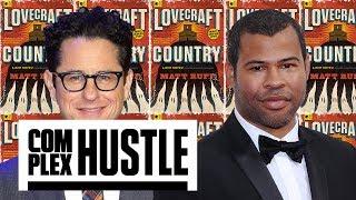 Jordan Peele J. J. Abrams İle HBO Yeni Gösteri Ekipleri