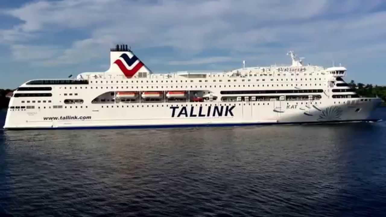 Victoria 1 Tallink