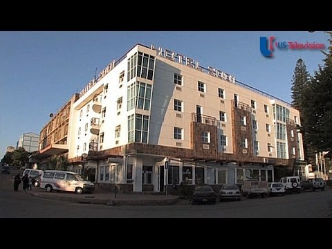 US Television - Mozambique (Hotel 2001 Maputo)
