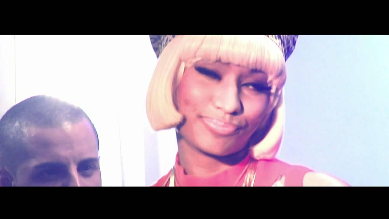 Download David Guetta feat Flo Rida & Nicki Minaj - Where Them Girls At - Music Video Teaser