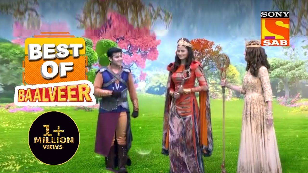 Download Baalveer ने ली Rani Pari की परीक्षा   Best Of Baalveer