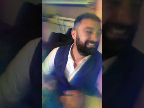Haydar Öztürk Hasan Sekbanoğlu Düet