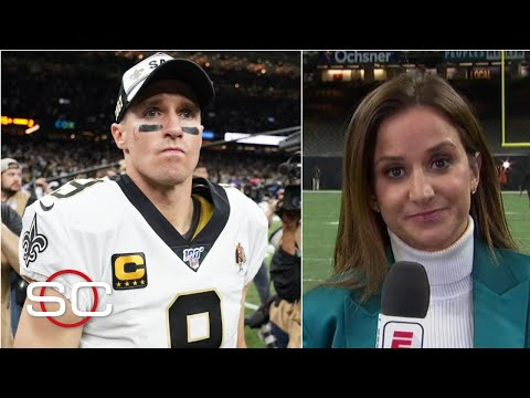 New Orleans Saints are crushed, shocked after loss vs. Minnesota Vikings – Russini | SportsCenter