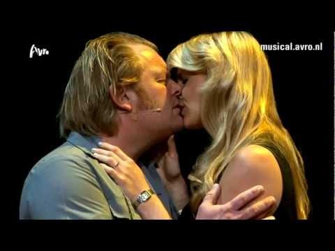 Zij Gelooft in Mij - Chantal Janzen en Martijn Fischer
