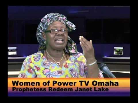 Omaha Redeem Ministries