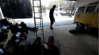 backstage con wild world de Cat Stevens - en danza - blog