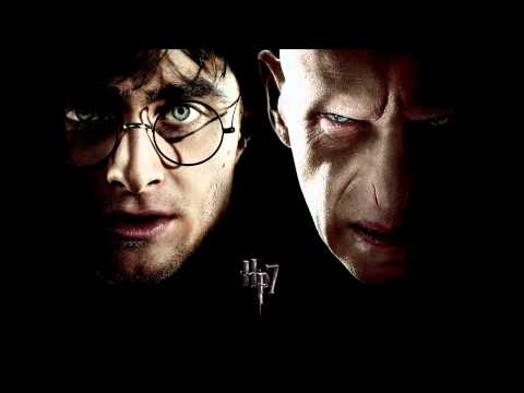 Harry Potter - Courtyard Apocalypse [Extended Version]
