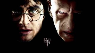 Repeat youtube video Harry Potter - Courtyard Apocalypse [Extended Version]