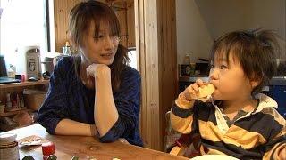 東日本大震災による福島第一原子力発電所事故を経験した福島県の母親た...