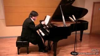 """Download Video Yuji Takahashi : """"Kwang-ju, May 1980"""" for piano (1980) MP3 3GP MP4"""