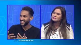 Ruta electoral divide a dirigentes juveniles del oficialismo y la oposición 3/5