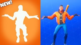 Nouveau! LIVING LARGE DANCE EMOTE With Different Skins SHOWCASE! Fortnite Bataille Royale