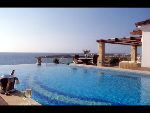 C Beach Hotel Resort Cyprus Bay