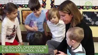 HIDDEN GEMS: St. Louis Nursery School Celebrates 50 Years!