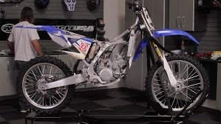 Tech Tip: Two-Stroke Top End Rebuild YZ125 - MotoUSA