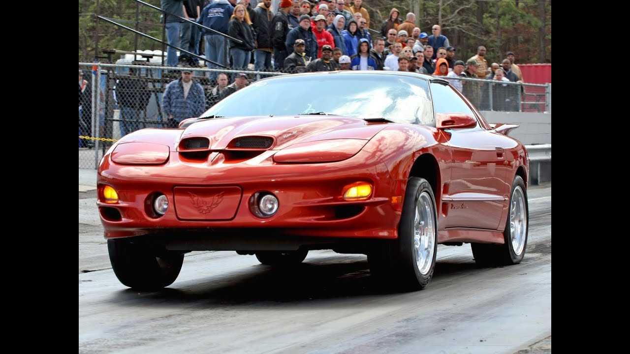 Image Gallery 2003 Firebird