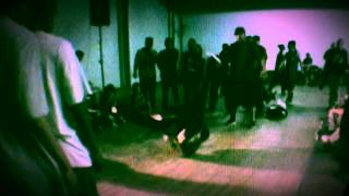 B-BOY RAWBZILLA Classic Battle From 2010 Originality Stands Alone  Master Movements Crew!