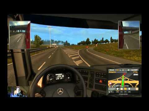 Euro Truck Simulator 2 Milano- Venezia
