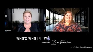 Who's Who in Two w/Lisa Fenton