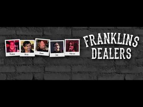 Franklins Dealers Radar Love cover