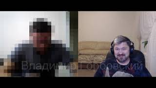 Переселенец из Донецка в Киев. Много вопросов, мало ответов...