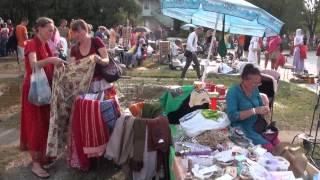 Фестиваль вайшнавских общин