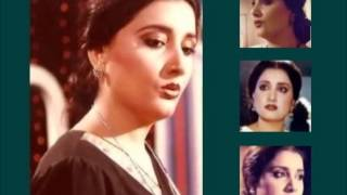 Milli Naghma - Tujhse Hum Mansoob Hain Aisay - Naheed Akhtar & Chorus