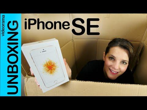 apple-iphone-se-unboxing-en-español-|-4k-uhd