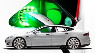 What's Next for Electric Cars