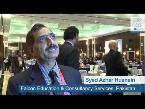 Dubai 2012 Interview: Insight on Pakistani market