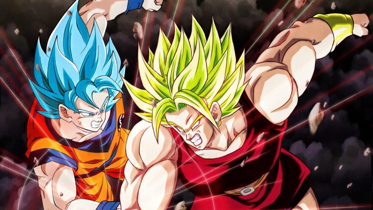 Dragon Ball Super Episodes