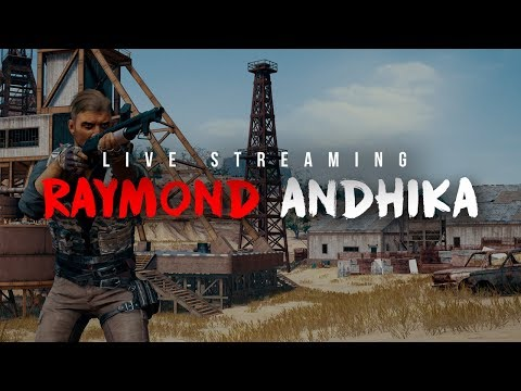 PUSH RANK CONQUEROR LAGI ! - PUBG Live Stream Indonesia