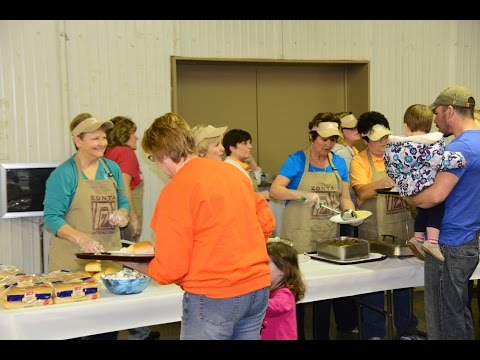 Zonta International 22nd Annual Chicken Noodle Supper & Country Store