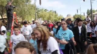 Grant a Gift Autism Foundation Las Vegas Race For Hope 2014