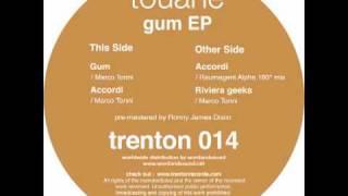 Trenton 014 - TOUANE - gum EP