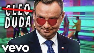 Cleo - Za krokiem krok (Andrzej Duda Cover)