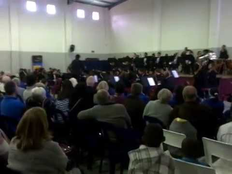 Cape Town Philharmonic Youth orchestra