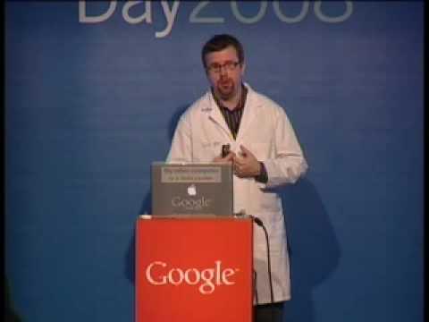 Discorso di apertura del GDD Milano 21.10.2008